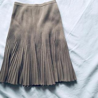 アズディンアライア(Azzedine Alaïa)のALAIA スカート(ひざ丈スカート)