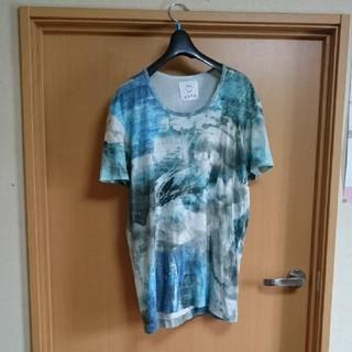 オータ(ohta)のohta あさきゆめみし 総柄 Tシャツ(Tシャツ/カットソー(半袖/袖なし))