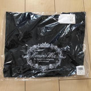 エミリアウィズ(EmiriaWiz)のエミリアウィズ Tシャツ シフォントップス(Tシャツ(半袖/袖なし))