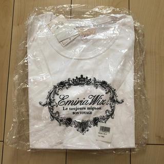 エミリアウィズ(EmiriaWiz)のエミリアウィズ Tシャツ(Tシャツ(半袖/袖なし))
