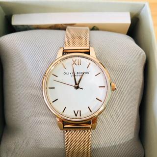 ビューティアンドユースユナイテッドアローズ(BEAUTY&YOUTH UNITED ARROWS)の(正規品)㉖オリビアバートン 腕時計(腕時計)