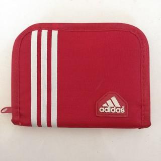 アディダス(adidas)のアディダス 二つ折り財布(折り財布)