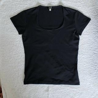 ボッシュ(BOSCH)の専用出品【美品✨ ボッシュ Tシャツ 半袖  ウォッシャブル 黒 ブラック(Tシャツ(半袖/袖なし))