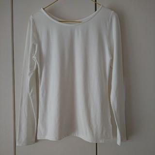 オゾック(OZOC)の長袖Tシャツ(Tシャツ(長袖/七分))