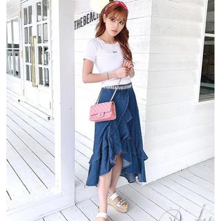 レディー(Rady)の新品♡Rady♡スカート(ロングスカート)