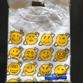 ヘイセイジャンプ(Hey! Say! JUMP)の24HOUR TELEVISION チャリTシャツ(Tシャツ(半袖/袖なし))