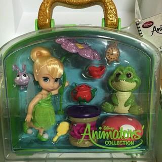 ディズニー(Disney)の新品♥ティンカーベル アニメータードール(その他)