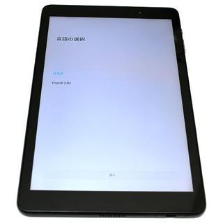 ソフトバンク(Softbank)の【ジャンク】HUAWEI MediaPad T2 Pro 605HW SB×(タブレット)