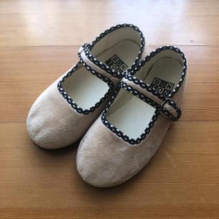 ボンポワン(Bonpoint)のbonton 靴 シューズ 26(フォーマルシューズ)