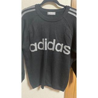 アディダス(adidas)のadidas ニット(ニット/セーター)