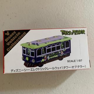 Disney - TDS エレクトリックレールウェイ タワテラ トミカ