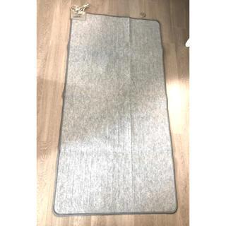 サンヨー(SANYO)のSANYO ホットカーペット1畳相当(ホットカーペット)
