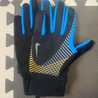 ナイキ(NIKE)のNIKE ランニング用手袋(手袋)