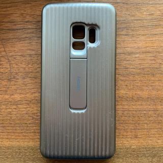 ギャラクシー(Galaxy)のGALAXY S9 純正 ケース(Androidケース)