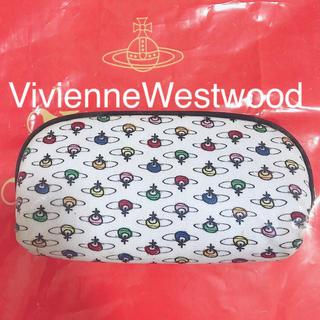 ヴィヴィアンウエストウッド(Vivienne Westwood)のVivienneWestwood ポーチ(ポーチ)