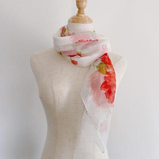 ローラアシュレイ(LAURA ASHLEY)の【LAURA ASHLEY】スカーフ(バンダナ/スカーフ)