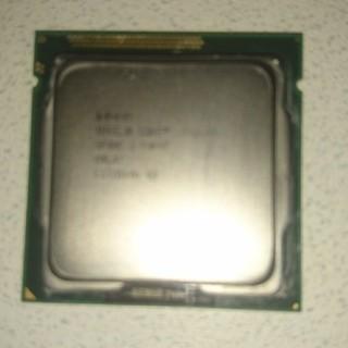 インテレクション(INTELECTION)のintel core i7 2600k(PCパーツ)