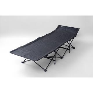 値下 テントファクトリー スパイダー アクション ベッド(簡易ベッド/折りたたみベッド)