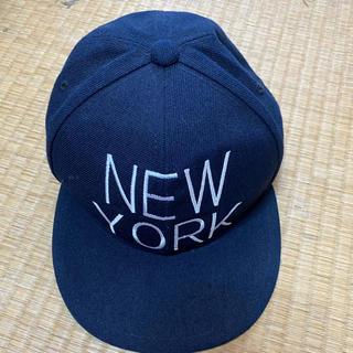 ウィゴー(WEGO)の帽子 キャップ(キャップ)