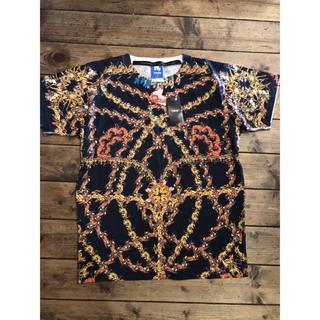 アチャチュムムチャチャ(AHCAHCUM.muchacha)のあちゃちゅむムチャチャ新品バンビTシャツM定価14000円ディズニー(Tシャツ(半袖/袖なし))