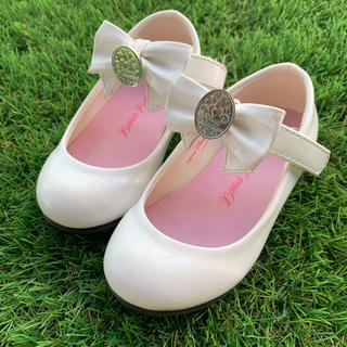 ディズニー(Disney)の靴 16センチ ビビディバビディブティック(フォーマルシューズ)