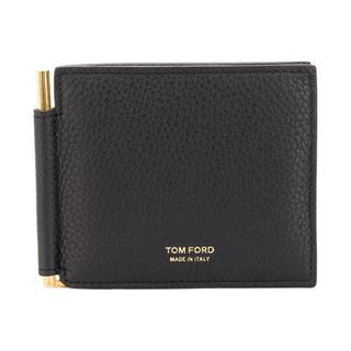 トムフォード(TOM FORD)のトムフォード マネークリップ(折り財布)
