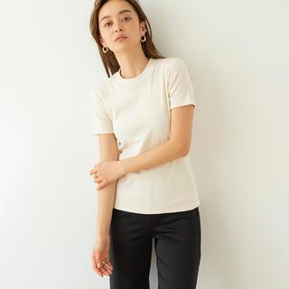 シールームリン(SeaRoomlynn)のseaoomlynn オールドコット Fit Tシャツ(Tシャツ/カットソー(半袖/袖なし))