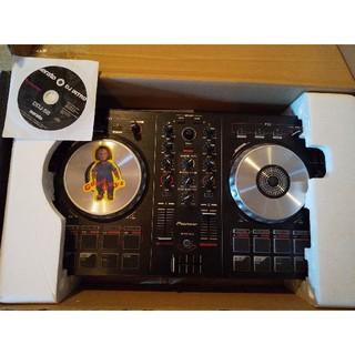 パイオニア(Pioneer)の Pioneer DDJ SB コントローラー(DJコントローラー)