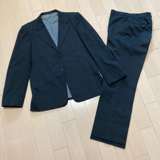 タケオキクチ(TAKEO KIKUCHI)のタケオキクチ メンズスーツ ジャケットパンツセットアップ(セットアップ)
