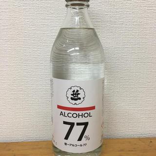 笹 一 酒造 アルコール 77