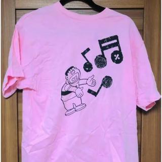 ショウガクカン(小学館)のジャイアン Tシャツ(Tシャツ/カットソー(半袖/袖なし))