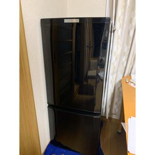 ミツビシ(三菱)の冷蔵庫✨美品✨(冷蔵庫)