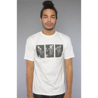 エニシング(aNYthing)の新品 aNYthing NYC Soul Tee/White M(Tシャツ/カットソー(半袖/袖なし))