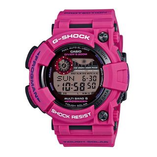 ジーショック(G-SHOCK)の新品 G-SHOCK FROGMAN GWF-1000SR-4JF PURPLE(腕時計(デジタル))