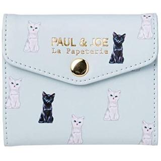 PAUL & JOE - ポールアンドジョー カードケース