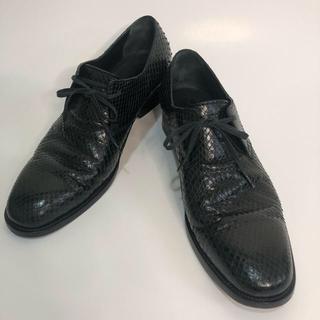 バレンシアガ(Balenciaga)のBALENCIAGA バレンシアガ 靴 革靴(ドレス/ビジネス)