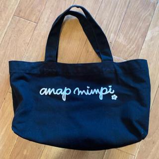 アナップミンピ(anap mimpi)のanap mimpi      ミニトートバッグ(トートバッグ)