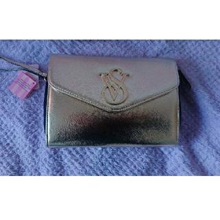 ヴィクトリアズシークレット(Victoria's Secret)のVictoria's Secret ♥️ iPad miniケース(クラッチバッグ)
