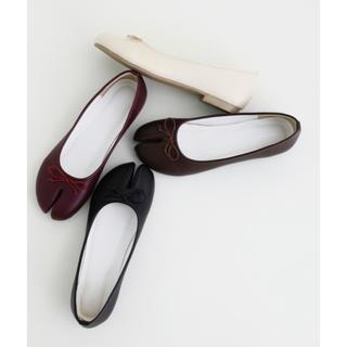 merlot - メルロー 足袋バレエシューズ 2点セット