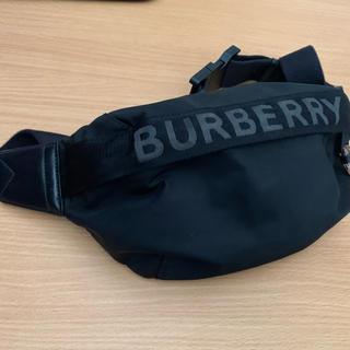 BURBERRY - BURBERRY バーバリー ボディバッグ ウエストポーチ /2020春夏新作