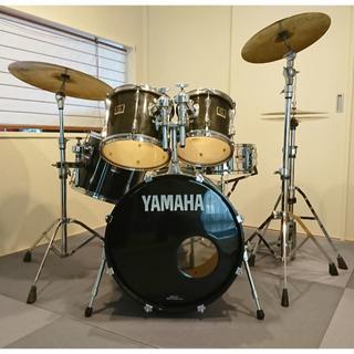 ヤマハ(ヤマハ)のドラムセット YAMAHA Stage Custom(セット)