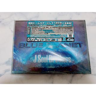 サンダイメジェイソウルブラザーズ(三代目 J Soul Brothers)の三代目 J Soul Brothers ブルーレイ(フォトブック付き)(ミュージック)