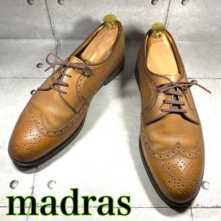 マドラス(madras)のmadras マドラス MODELLO  25.5cm(ドレス/ビジネス)