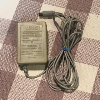 ニンテンドー3DS(ニンテンドー3DS)の3DS アダプター 充電器(携帯用ゲーム機本体)