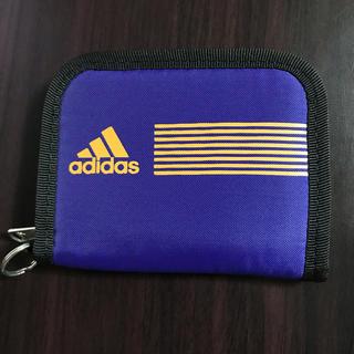 アディダス(adidas)のアディダス 財布 addidas (折り財布)
