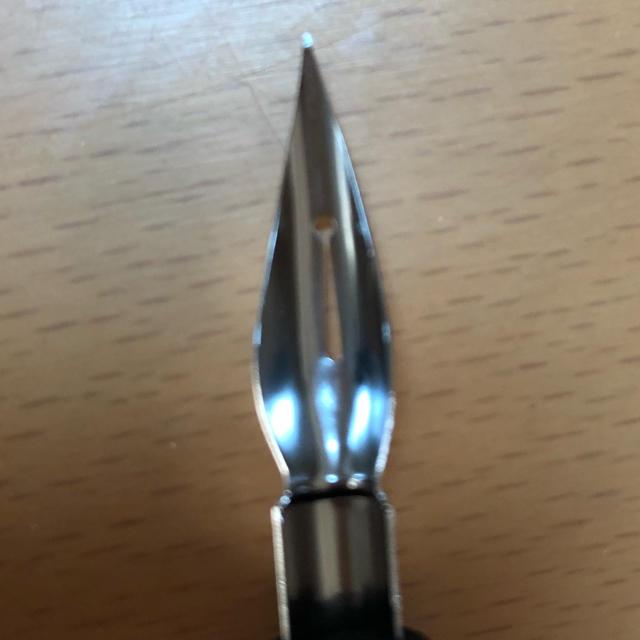 NIKKO(ニッコー)のNIKKO 万年筆 エンタメ/ホビーのアート用品(その他)の商品写真