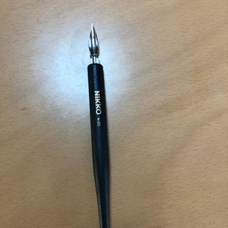 ニッコー(NIKKO)のNIKKO 万年筆(その他)