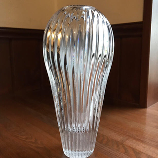 スガハラ(Sghr)のスガハラ 花瓶(花瓶)