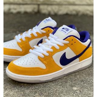 ナイキ(NIKE)の28.0cm NIKE SB DUNK LOW PRO LASER ORANGE(スニーカー)