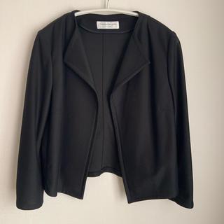 トゥモローランド(TOMORROWLAND)のジャケット(ノーカラージャケット)
